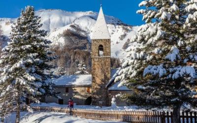 Chapelle St Erige