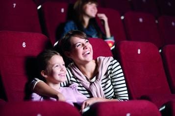Cinéma Le Riounet
