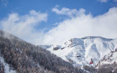 Fermeture du domaine skiable le 19 mars 16h.
