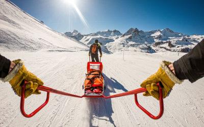 Formation au métier de Pisteur Secouriste Alpin 1er degré
